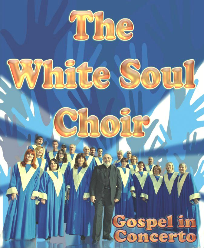 white soul choir